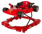 Ferrari Baby Walker - Red  1