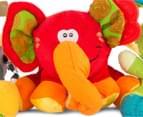 Playgro Soft Toy Pram & Stroller Tie 2