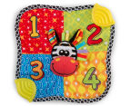 Playgro Jungle Blankie Zebra 1