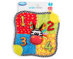 Playgro Jungle Blankie Zebra 6