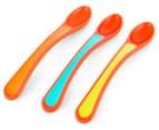 Closer to Nature Explora Heat Sensing Spoons 3-Pack 5
