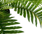 Botanica Artificial 45cm Fern Plant - Green 4