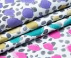 Bianca Tisha Single Bed Quilt Cover Set - Multi 3
