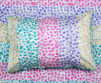 Bianca Tisha Double Bed Quilt Cover Set - Multi 5
