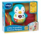 VTech Baby Little Friendlies Musical Penguin 2