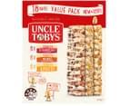 Uncle Tobys Muesli Bars Yoghurt Variety 18pk 2