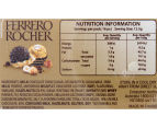 2 x Ferrero Rocher 16pc Box 200g 3