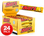 24 x Mars Honeycomb Limited Edition Bars 53g 1