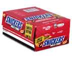 24 x Snickers Max Choc Limited Edition Bars 49g 3