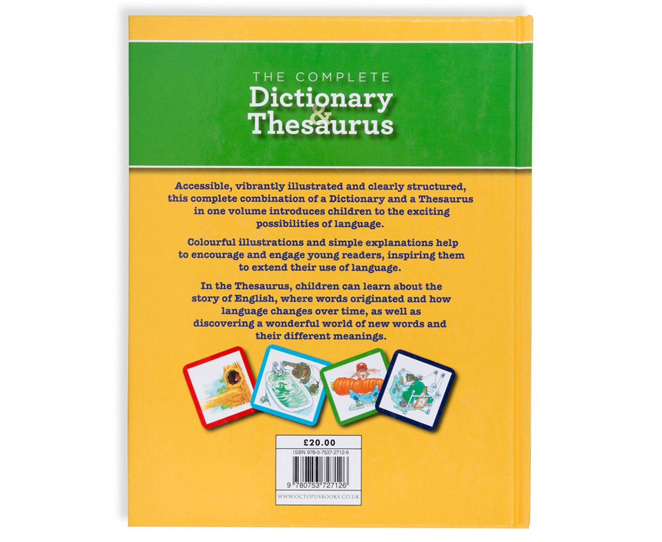 australian school dictionary and thesaurus