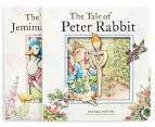 Peter Rabbit Board 2-Book Gift Set 2