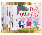 Reading Together Fairy Tale Phonics Book Set 3