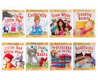 Reading Together Fairy Tale Phonics Book Set 1
