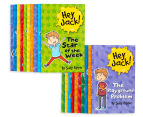 Hey Jack! The Complete Jack Stack Books 3