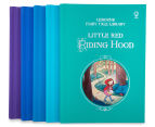 Usborne Fairy Tale Library Boxed Set 3