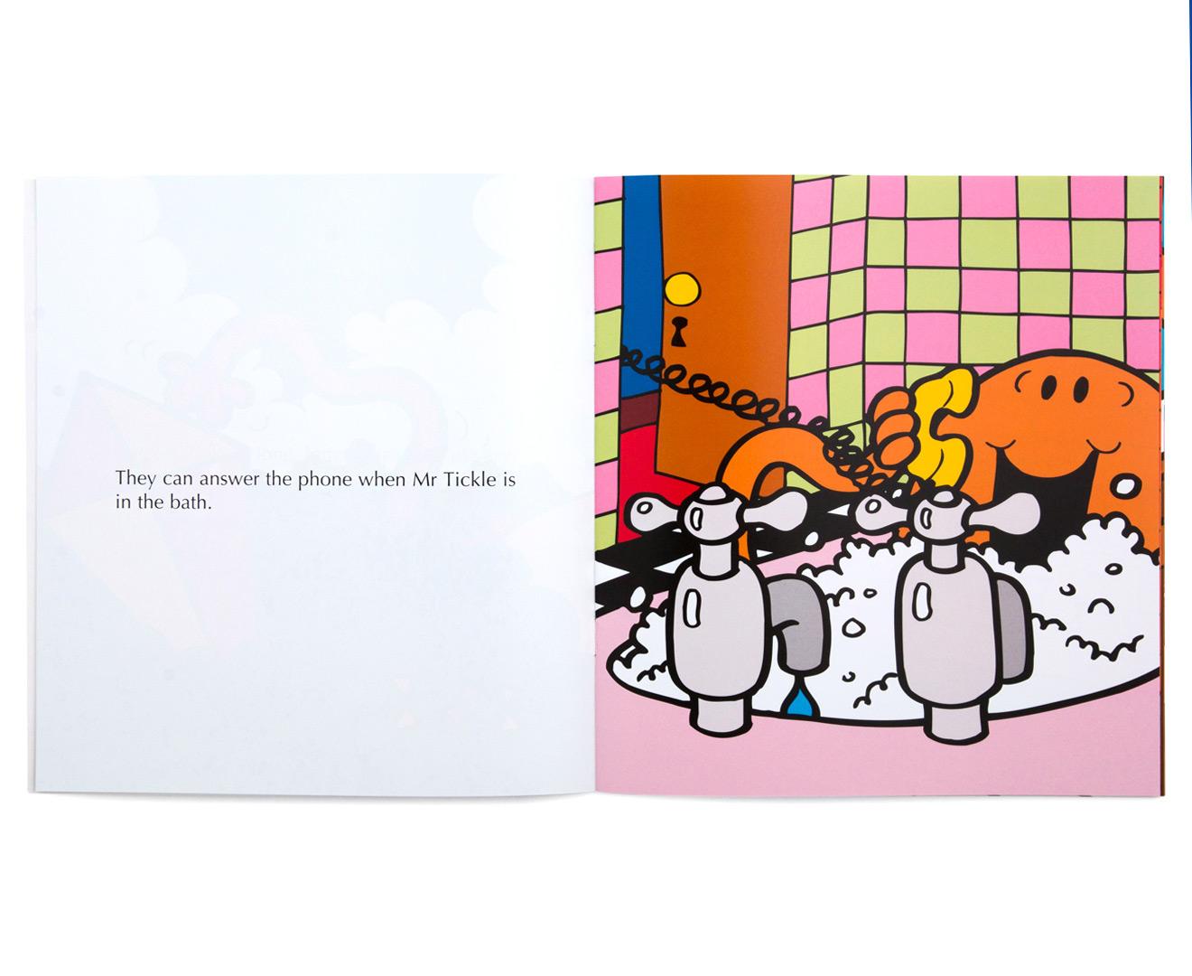 0b092f1a5d8 Mr. Men   Little Miss Book 10-Pack