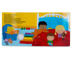 Ladybird Sing-Along Rhymes Board Book 4-Pack 4