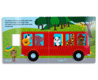 Ladybird Sing-Along Rhymes Board Book 4-Pack 5