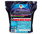 2 x Finish Powerball Quantum Max Supercharged Dishwashing Tabs Lemon Sparkle 80pk 2