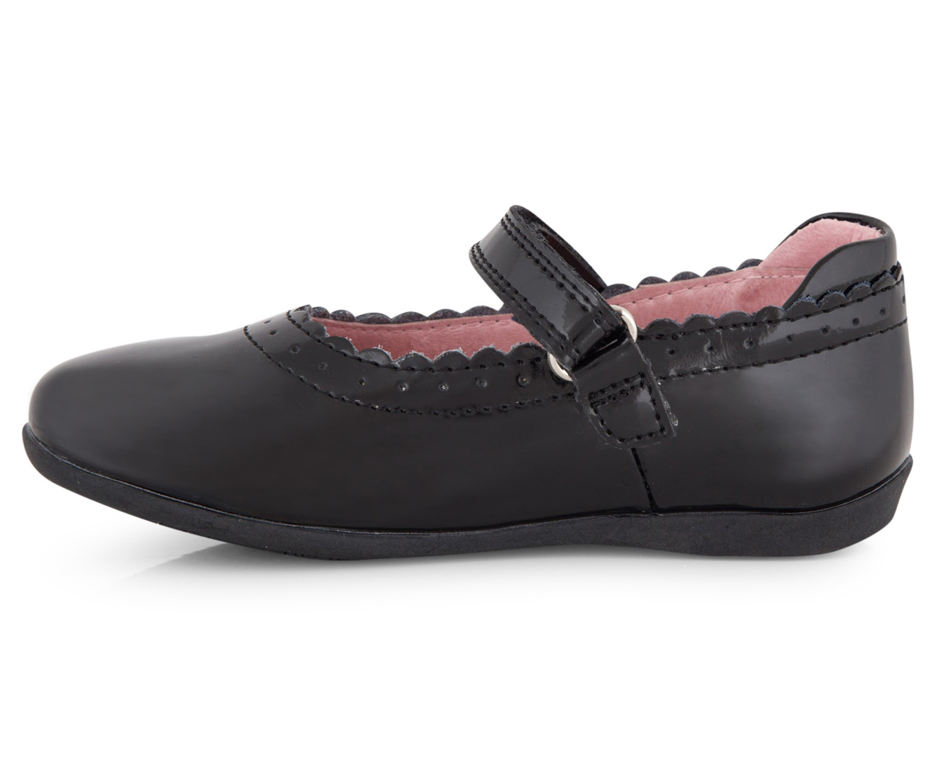 Clarks Baby St Shoes