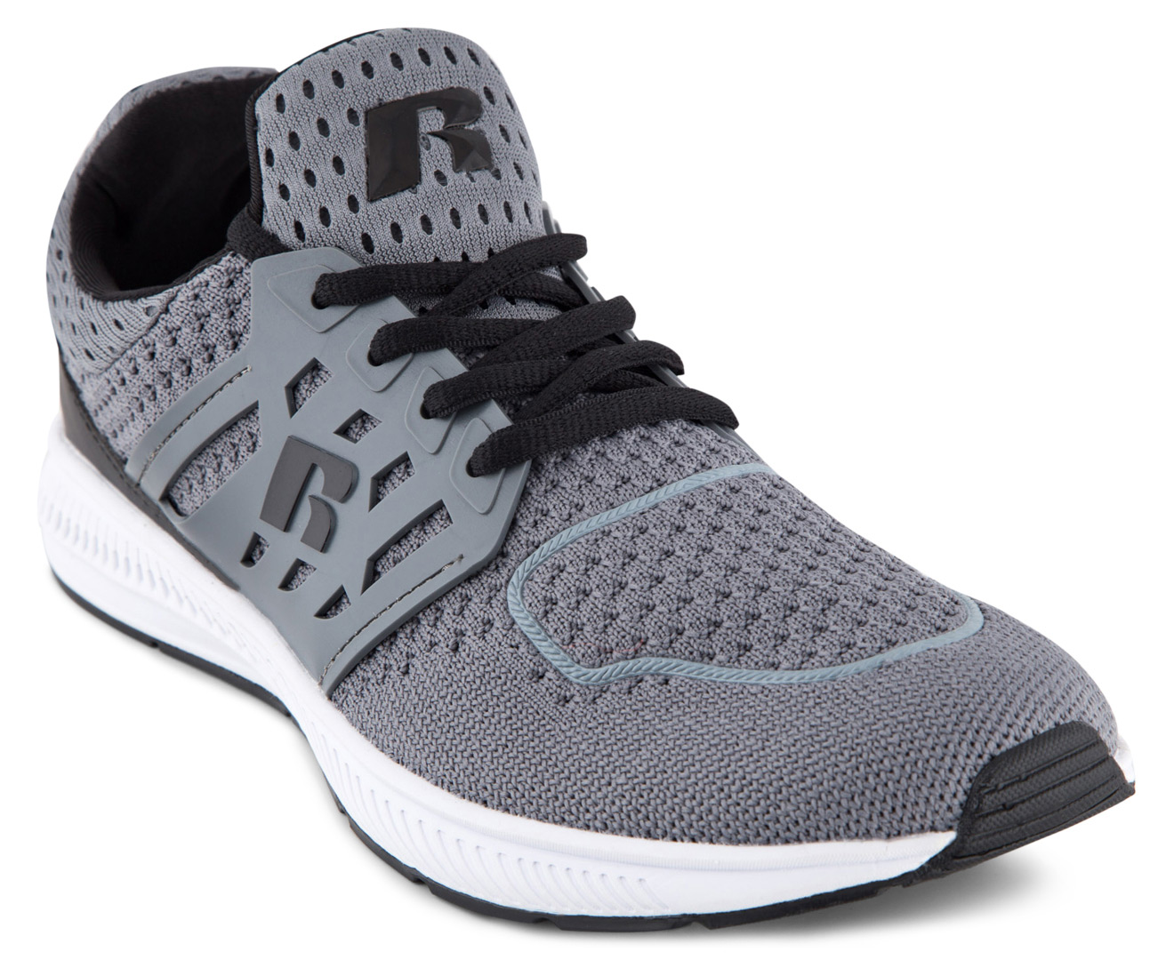 Russell Athletic Men S Nero Shoe