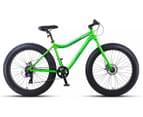 """Progear Albert 17"""" / 43cm Fat Bike - Lime Green 1"""