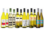 Everyday Chardonnay 12-Bottle Mix 1