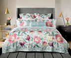 Sheridan Harbar King Bed Quilt Cover Set - Willow 2