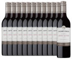 12 x Jacob's Creek Cabernet Sauvignon 2012 750mL 1