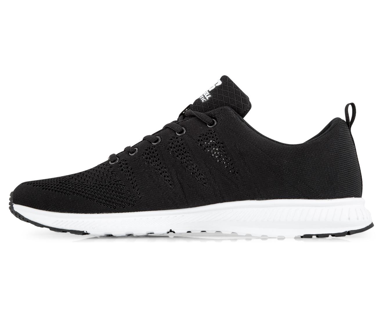 Russell Athletic Menu0026#39;s Magni Training Shoe - Black/White ...
