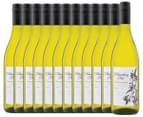 12 x Bloombury Tale Chardonnay 2015 750mL 1