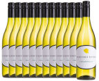 12 x Sandford Estate Chardonnay 2015 750mL 1