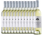 12 x Woodside Park Adelaide Hills Pinot Gris 750mL  1