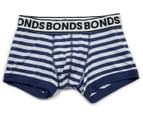 Bonds Boys' Fit Trunk - Stripe 36 1