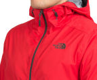 The North Face Men's Millerton Jacket - Red/Asphalt 6