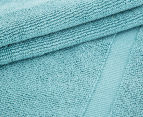 Luxury Living 45x75cm Bath Mat 2-Pack - Turquoise 3