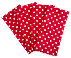 Sheridan Westridge 50x50cm Napkins 4-Pack - Poppy 1