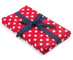Sheridan Westridge 50x50cm Napkins 4-Pack - Poppy 2
