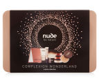 Nude by Nature Complexion Wonderland Set - Medium 2
