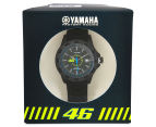 Yamaha By TW Steel VR7 40mm Watch - Black 5