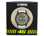 Yamaha By TW Steel VR4 45mm Watch - White/Black 5