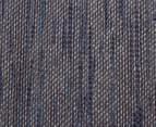Handwoven Wool & Jute Flatweave 320x230cm Rug - Lily 4