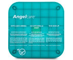 Angelcare AC401-2PU Deluxe Movement & Sound Baby Monitor 4