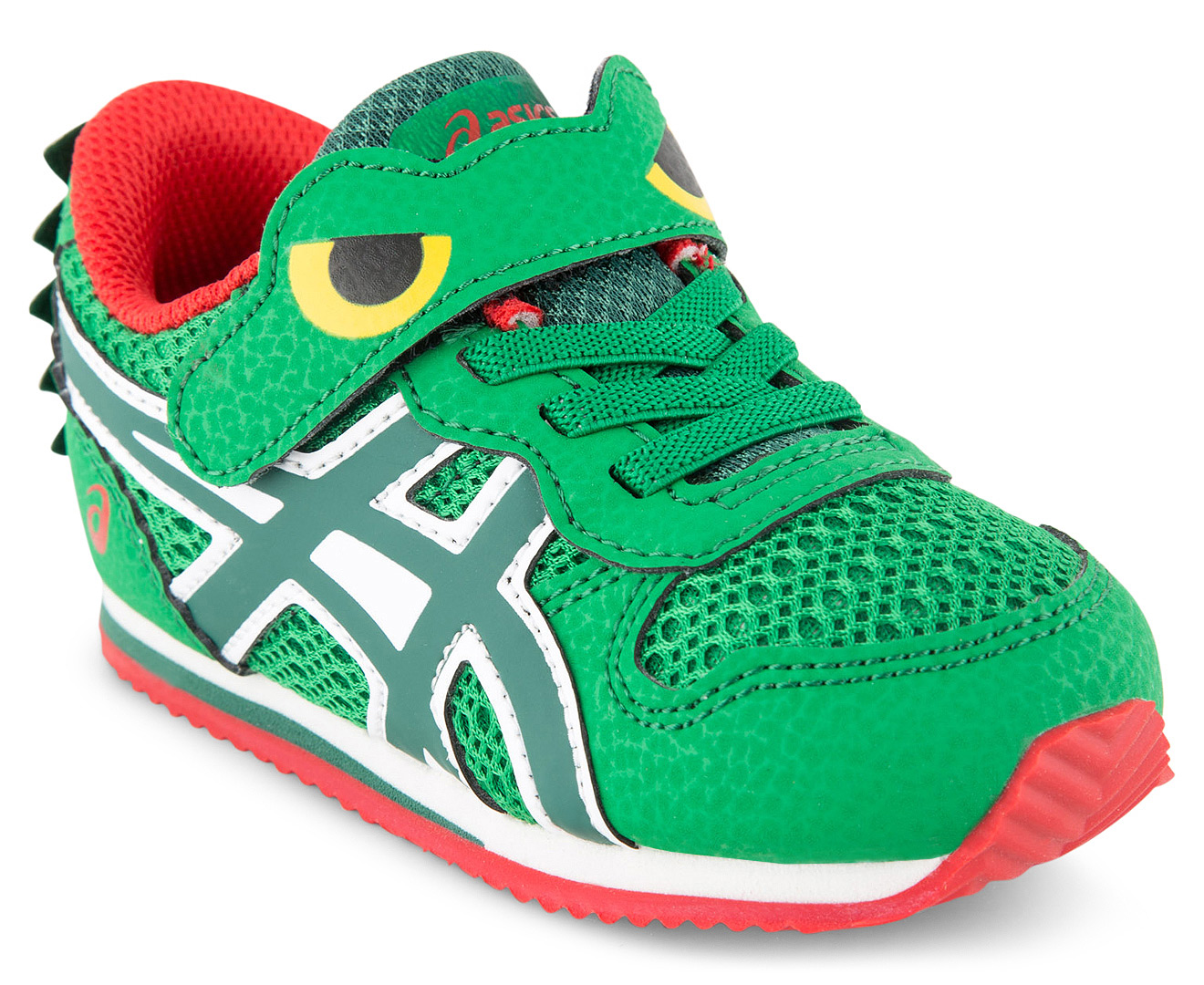 asics runners for kids