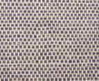 Scandi Floors Artisan Wool 225x155cm Rug - Navy 5