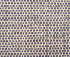 Scandi Floors Artisan Wool 320x230cm Rug - Navy 5