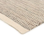 Scandi Floors Artisan Wool 280x190cm Rug - Natural 2