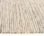 Scandi Floors Artisan Wool 280x190cm Rug - Natural 3