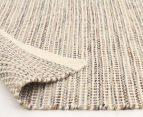 Scandi Floors Artisan Wool 280x190cm Rug - Natural 4