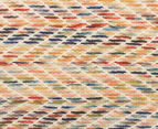 Scandi Floors Artisan Wool 225x155cm Rug - Multi 5